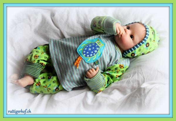 Kinderkleider watt